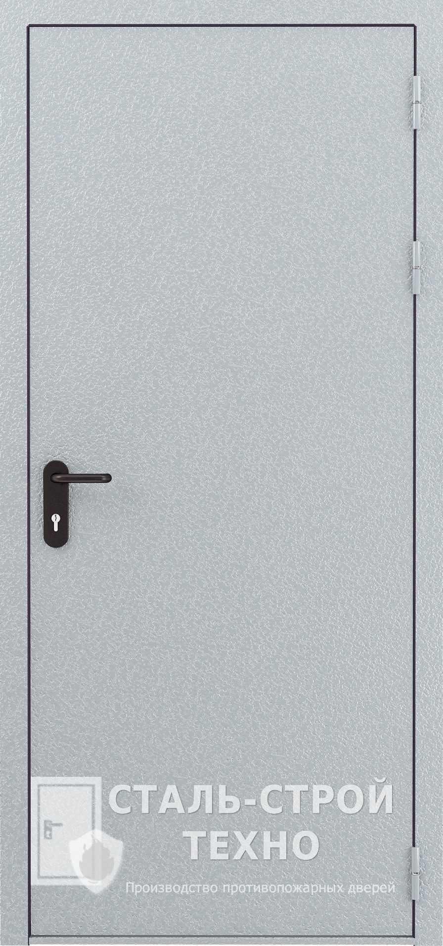 производитель дверь противопожарная металлическая однопольная